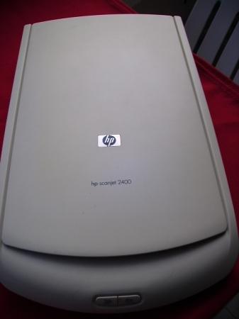 Scanjet HP 2400 Informatica