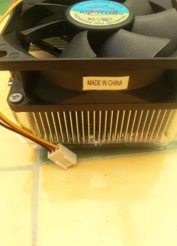 Processore AMD Athlon 64 3000+ Informatica