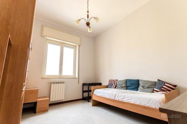 Appartamento zona via Fardella Appartamenti