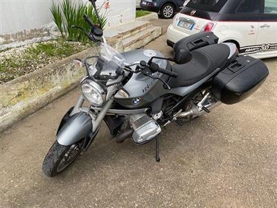 Bmw R 1200 R R 1200 R (2006 - 11) (05/2007) Moto e Scooter