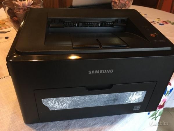 Stampante Laser Samsung Informatica