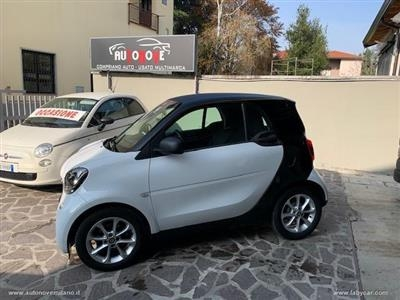 SMART fortwo 70 1.0 Youngster Auto