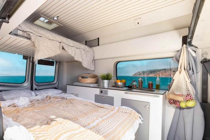 Sporty Caravan e Camper