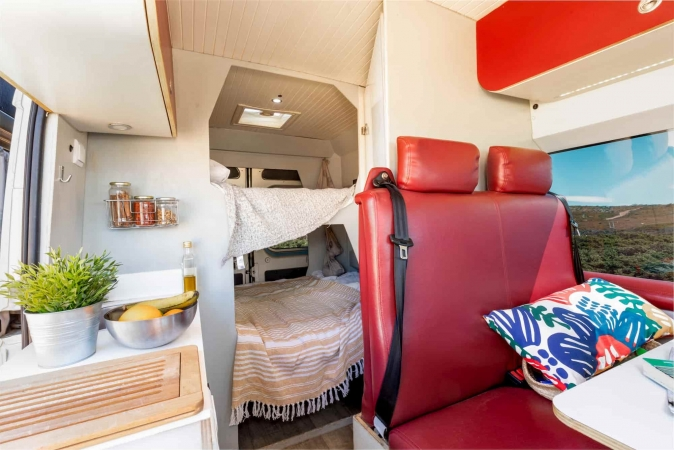 Active Caravan e Camper