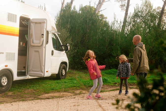 Atlas Caravan e Camper