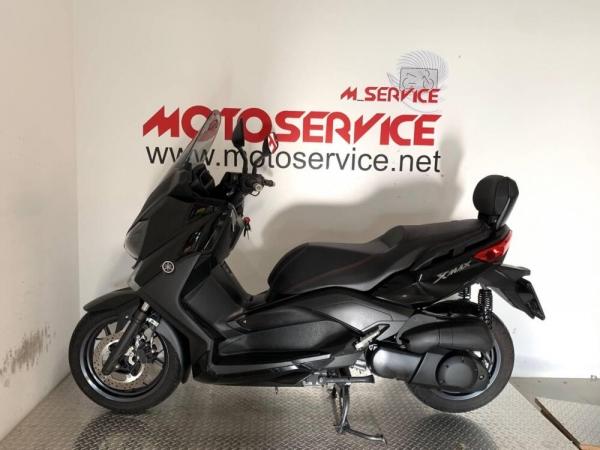 Yamaha X-Max 250 (2014 – 16) Moto e Scooter