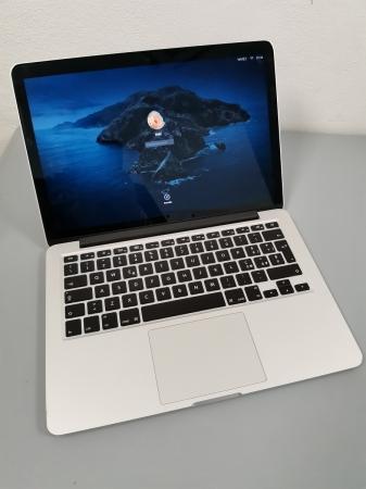 MacBook Pro (13 pollici, LATE 2013) Informatica