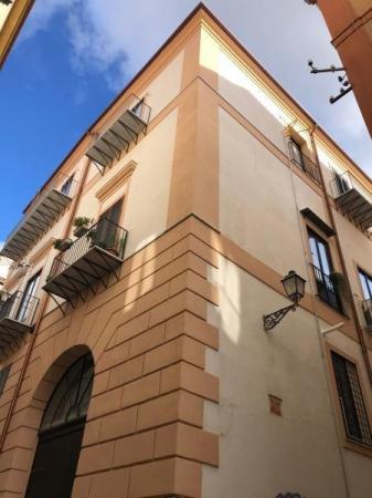 Cattedrale rifinitissimi mono / 2 vani | Appartamenti