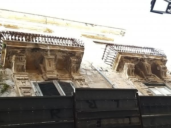 Centro storico Appartamenti
