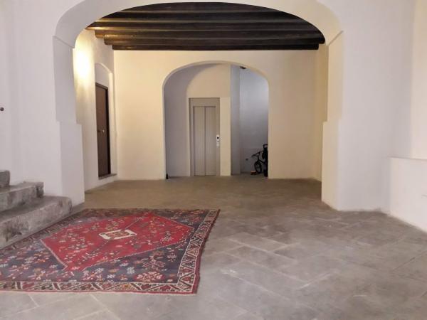 3 vani Cattedrale in palazzo Appartamenti