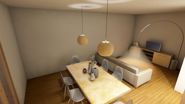 Misilmeri (PA) nuovo 3 vani indipendente Appartamenti