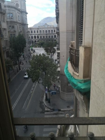 Via Roma prestigioso liberty 7 vani Appartamenti