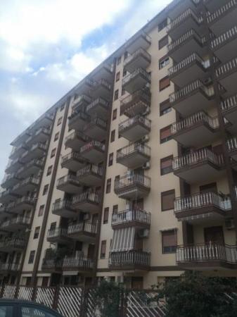 Montepellegrino / Fiera 4 vani con terrazzo Appartamenti