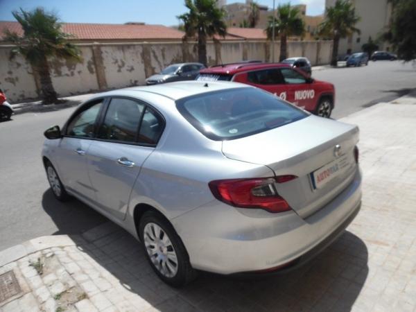 FIAT Tipo FIAT Tipo 1.6 Mjt 4 porte Easy Auto