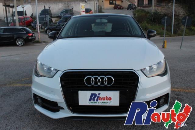 Audi A1 1.6 TDI - 2014 Auto
