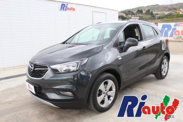 Opel Mokka X 1.6 CDTI - 2016 Auto