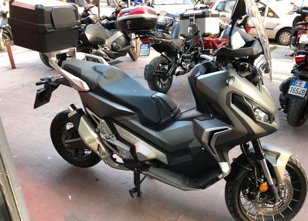 Honda x adv 750 Moto e Scooter