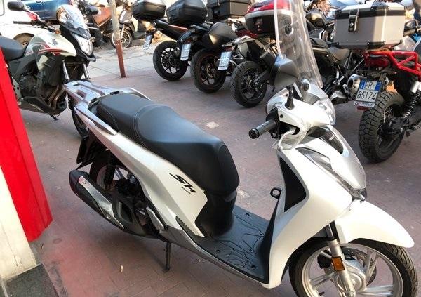 Honda sh 150 Moto e Scooter