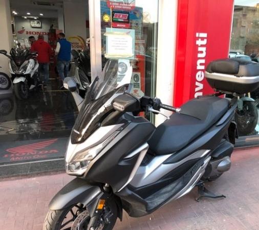 Honda forza 300 Moto e Scooter