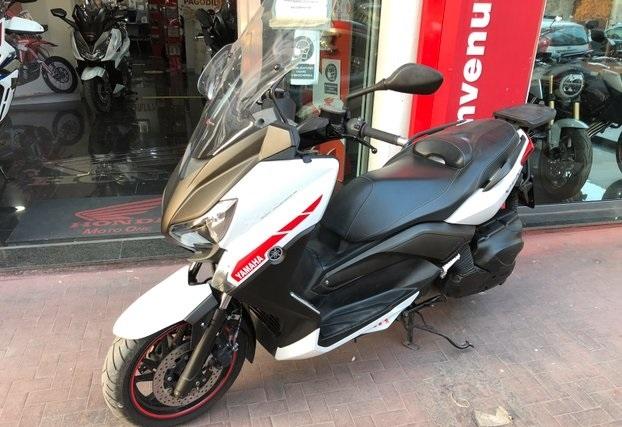 Yamaha x max 400 Moto e Scooter