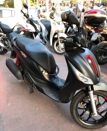 Piaggio medley 125 s Moto e Scooter