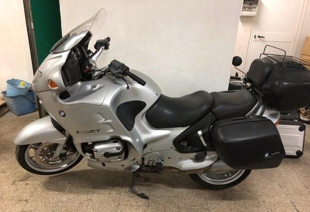 Bmw rt 1150 Moto e Scooter