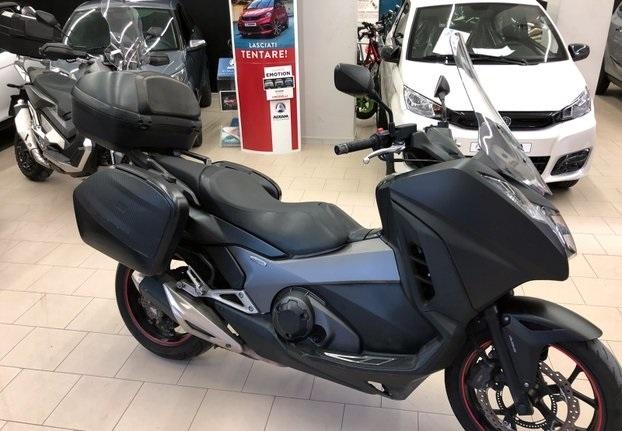 Honda integra 750 Moto e Scooter