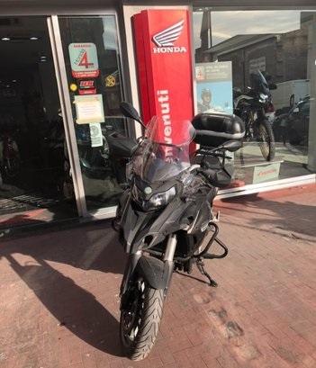 Benelli trk 500 Moto e Scooter