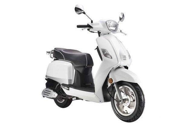 Scooter 125 Promozione Moto e Scooter