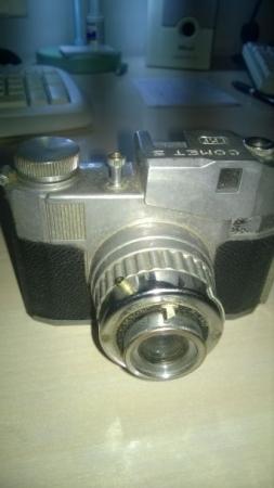 Vintage Macchina fotogrfica Arredamento Casalinghi
