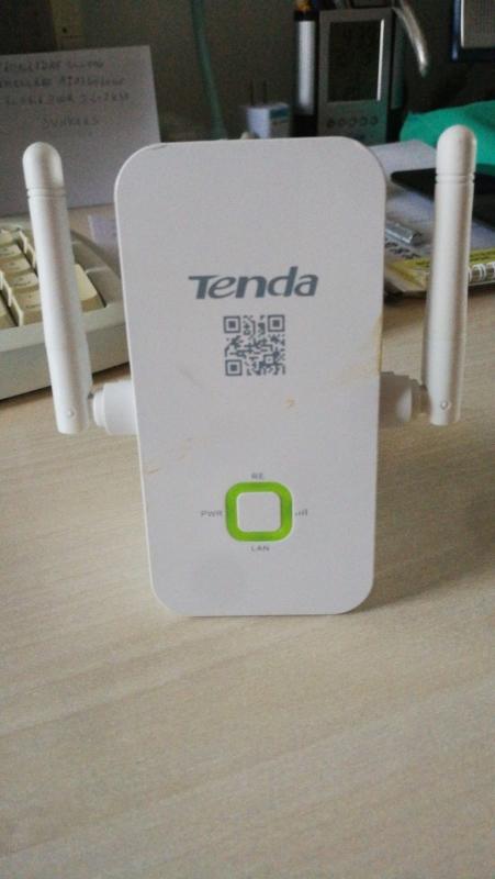 Tenda A301 Wireless N300 universal