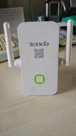 Tenda A301 Wireless N300 universal Informatica