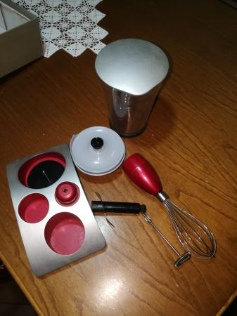 Ricambi frullatore tritatutto Elettrodomestici