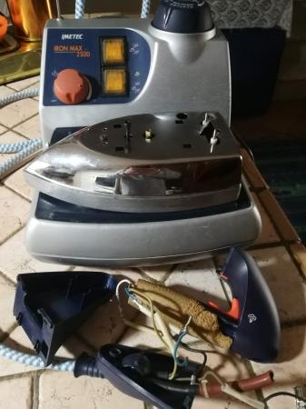 Cerco Impugnatura ferro da stiro Elettrodomestici