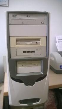 Computer da tavolo Informatica