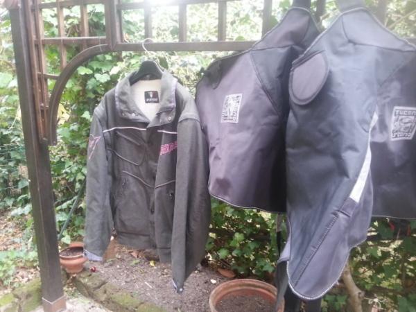 Giacca Dainese Abbigliamento e Accessori