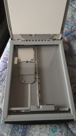 Scanner Canon Informatica