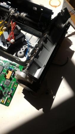 Ricambi stampante epson Informatica
